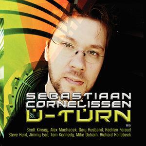 Sebastiaan Cornelissen 歌手頭像