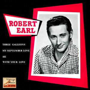Robert Earl 歌手頭像