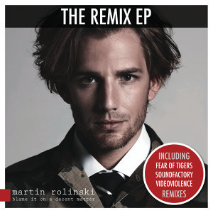 Martin Rolinski 歌手頭像