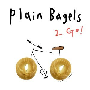 Plain Bagels 歌手頭像
