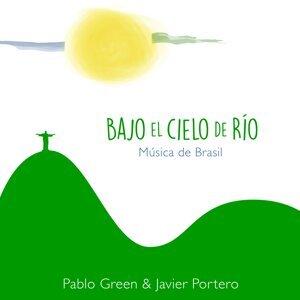 Pablo Green & Javier Portero