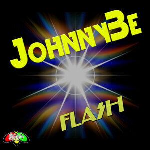 JohnnyBe 歌手頭像