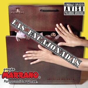 Grupo Marrano 歌手頭像