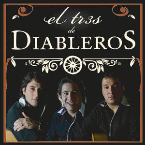 Diableros 歌手頭像