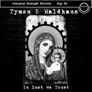 Tymon & Waldhaus 歌手頭像