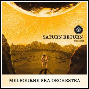 Melbourne Ska Orchestra 歌手頭像