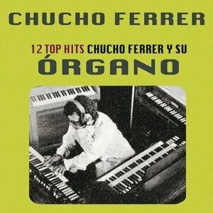 Chucho Ferrer 歌手頭像