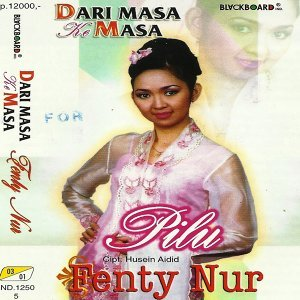Fenty Nur 歌手頭像
