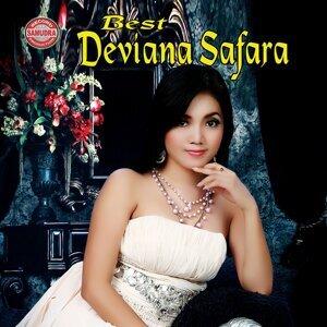 Deviana Safara 歌手頭像