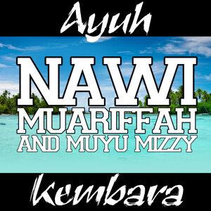 Nawi 歌手頭像