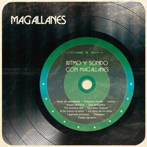 Magallanes 歌手頭像