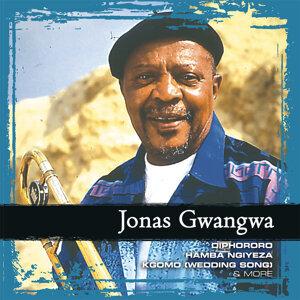 Jonas Gwangwa 歌手頭像
