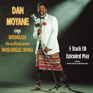 Dan Moyane 歌手頭像