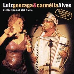 Luiz Gonzaga E Carmélia Alves 歌手頭像