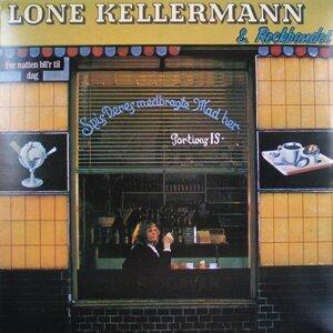Lone Kellermann & Rockbandet 歌手頭像