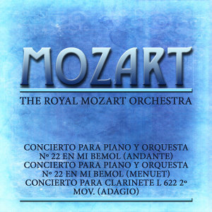 The Royal Mozart Orchestra 歌手頭像