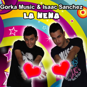 Gorka Music & Isaac Sanchez 歌手頭像