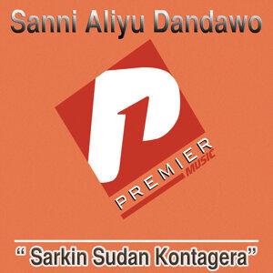 Sanni Aliyu Dandawo 歌手頭像
