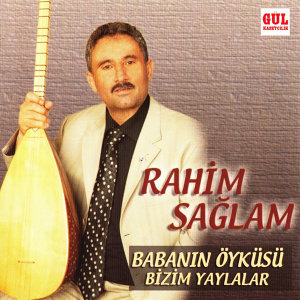 Rahim Sağlam 歌手頭像