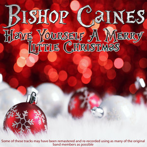 Bishop Caines 歌手頭像