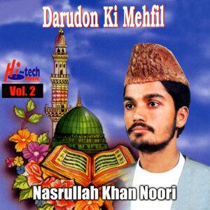 Nasrullah Khan Noori 歌手頭像