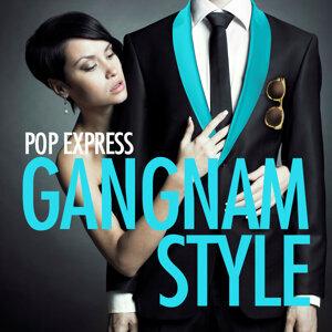 Pop Express 歌手頭像