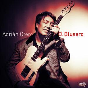 Adrián Otero