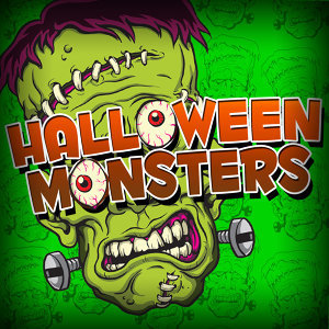 Halloween Monsters 歌手頭像