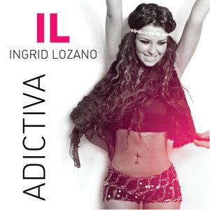 Ingrid Lozano 歌手頭像
