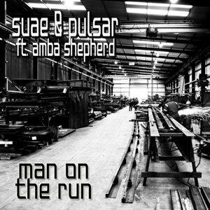 Suae & Pulsar feat Amba Shepherd 歌手頭像