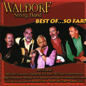 The Waldorf String Band & Their Friends 歌手頭像