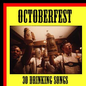 Octoberfest 歌手頭像