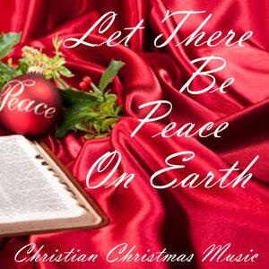 Christian Christmas Music 歌手頭像