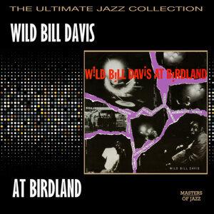 Wild Bill Davis 歌手頭像