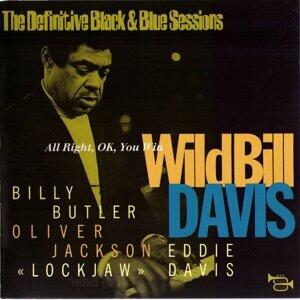 Wild Bill Davis