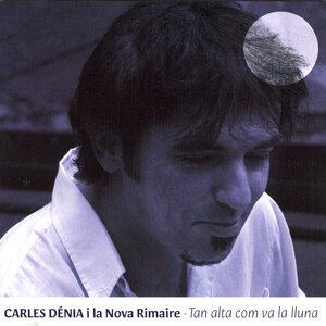 Carles Dénia 歌手頭像