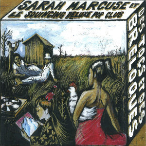 Sarah Marcuse 歌手頭像