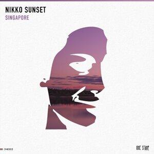 Nikko Sunset