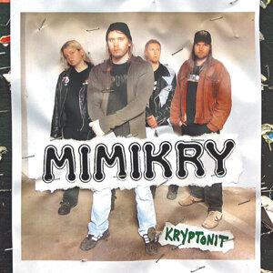 Mimikry 歌手頭像