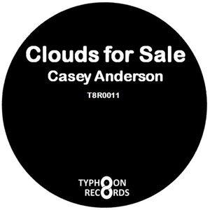 Casey Anderson 歌手頭像