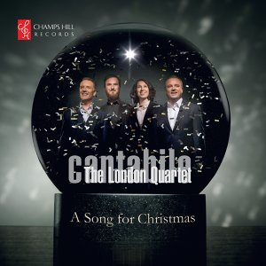 Cantabile – The London Quartet 歌手頭像