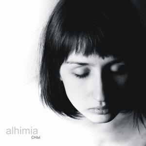 Alhimia 歌手頭像