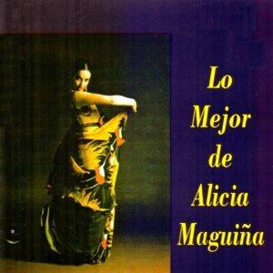 Alicia Maguiña 歌手頭像