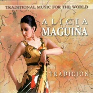 Alicia Maguiña
