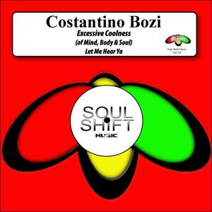 Costantino Bozi 歌手頭像