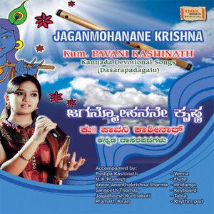 Pavani Kashinath 歌手頭像