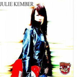 Julie Kember 歌手頭像