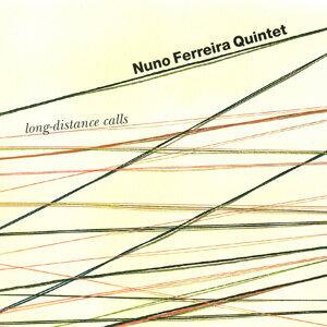 Nuno Ferreira 歌手頭像