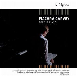 Fiachra Garvey 歌手頭像