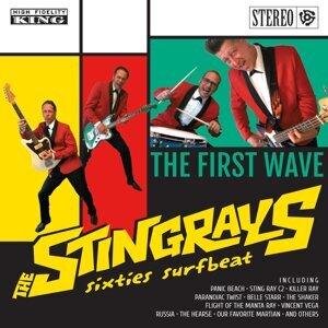 The Stingrays 歌手頭像